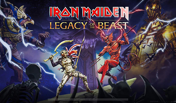 Iron Maiden: Legacy Of The Beast tips, tricks, and