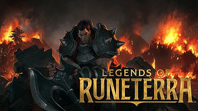 runeterra meta decks