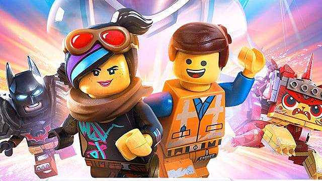 Warner Bros Interactive Announces The Lego Movie 2 Videogame The Lego Movie 2 Videogame