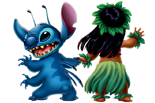What Would Be Almost As Good As Pokemon Go Lilo Amp Stitch