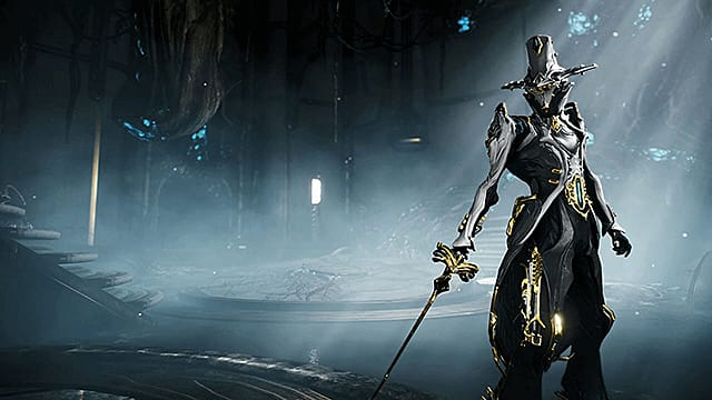 How to Get Limbo Prime in Warframe | Warframe