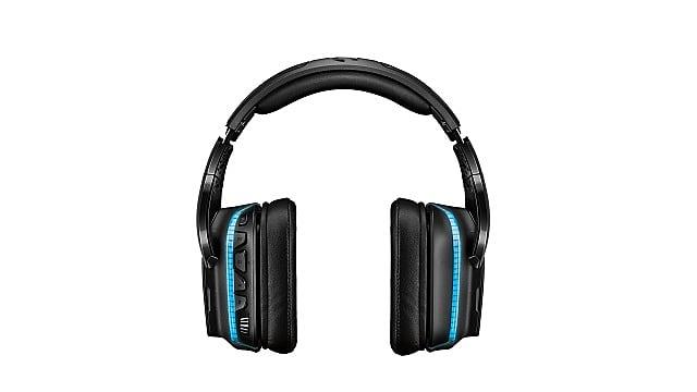 Logitech G935 Headset Review: Artemis Spectrum 2 0