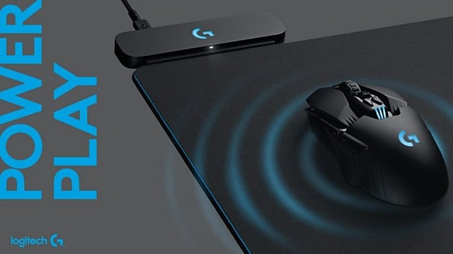 789150657df Logitech G903 Mouse & PowerPlay Charging Mat Review: Wireless Gaming  Revolutionized