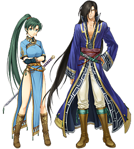 Karel and Lyn