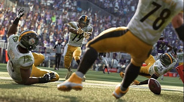 Madden 19 Keeps Crashing? Here's How to Fix It | Madden 19