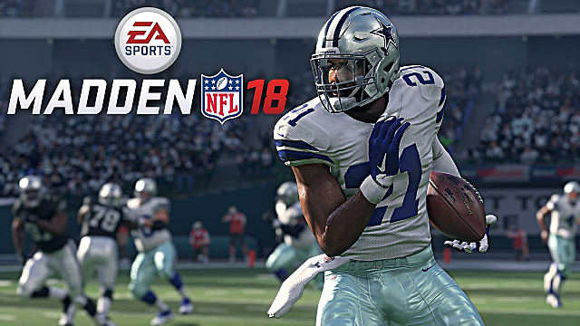 How To Change Your Favorite Team In Madden