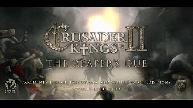 Time to Pay Your Dues! The Reaper's Due Expansion Arrives