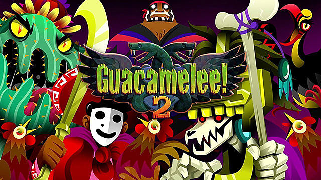 guacamelee 2 guide how to beat all bosses guacamelee 2