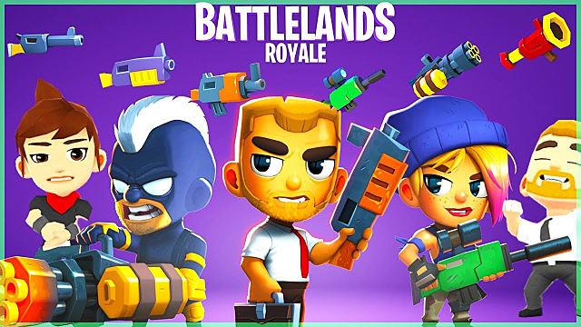 battlelands royale guide tips tricks on how to win battlelands