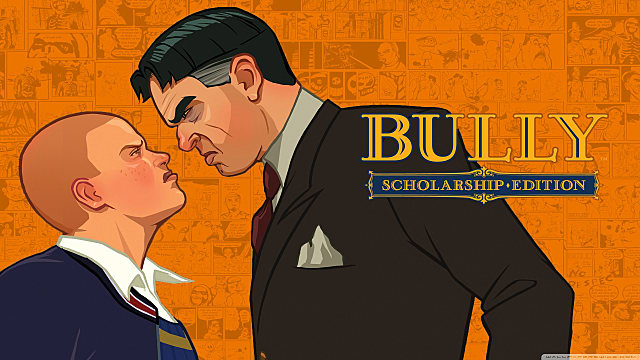 PS2 Classics Bully and Manhunt Now Available on PS4
