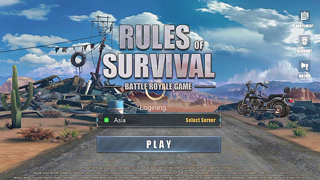 rules of survival apk and obb latest version