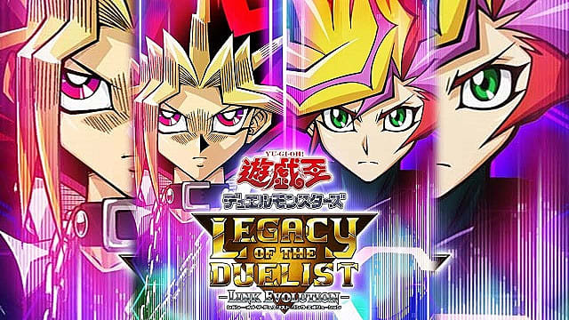 Yu-Gi-Oh! Legacy of the Duelist: Link Evolution Interview with Producer Charles Murakami | Yu-Gi-Oh! Legacy of the Duelist: Link Evolution