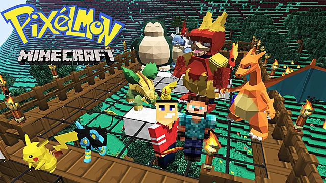 Pixelmon (Minecraft Pokemon Mod) Breeding Guide | Minecraft