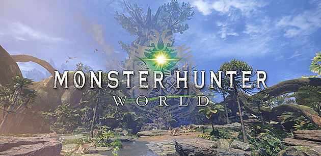 Why Monster Hunter World S Small File Size Is A Big Deal