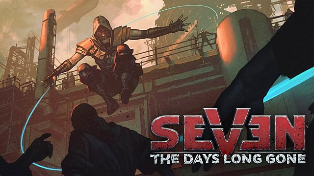 Accessing Quick Travel in Seven: The Days Long Gone | Seven