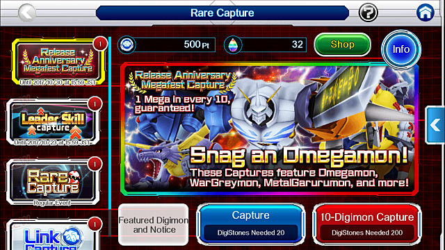 Digimon Links Guide: Best Digimon on Release | Digimon Links