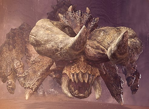 Monster Hunter World How To Get Majestic Horn