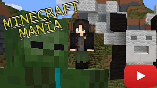From Hunger Games to Theme Parks: Minecraft Specialty Maps ...