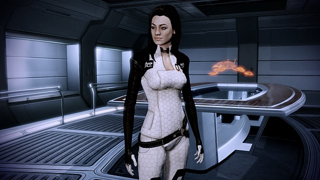 mass effect, miranda lawson