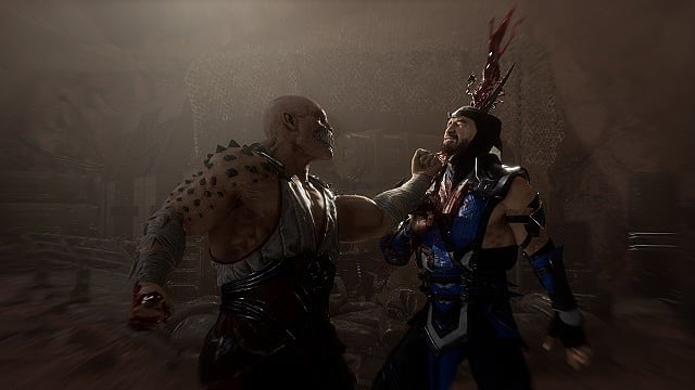 Mortal Kombat 11 Beta Impressions: Shaping Up to be Another Win