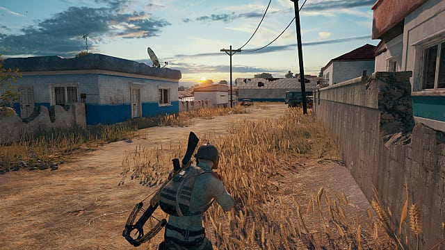 How To Play Better In Playerunknown S Battlegrounds On Xbox One