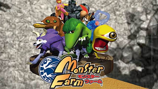 Monster Rancher Officially Getting A Port For Its Birthday