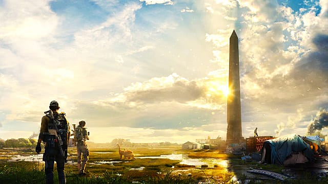 The Division 2: Early Build and Loadout Tips | Tom Clancy's