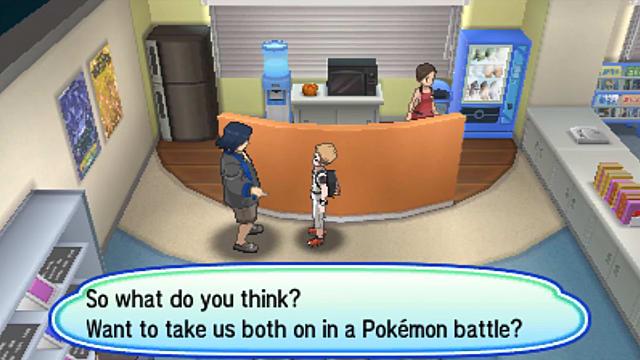 Pokemon Ultra Sun & Moon Postgame: Shiny & Oval Charms Guide