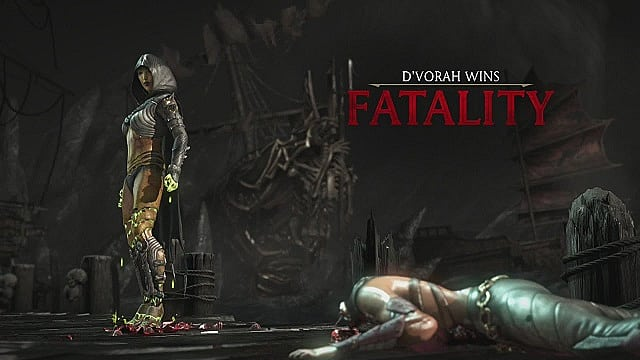 All Mortal Kombat X And Xl Fatalities