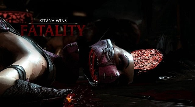 Mortal Kombat 9 Ps4 Fatalities