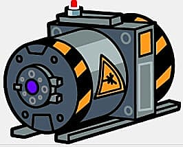 neutrino bomb