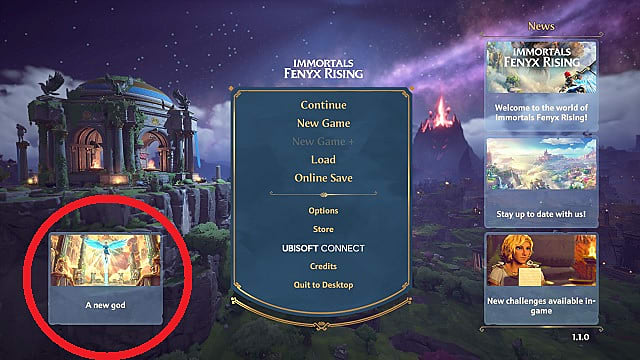 Immortals Fenyx Rising gets free demo on all platforms