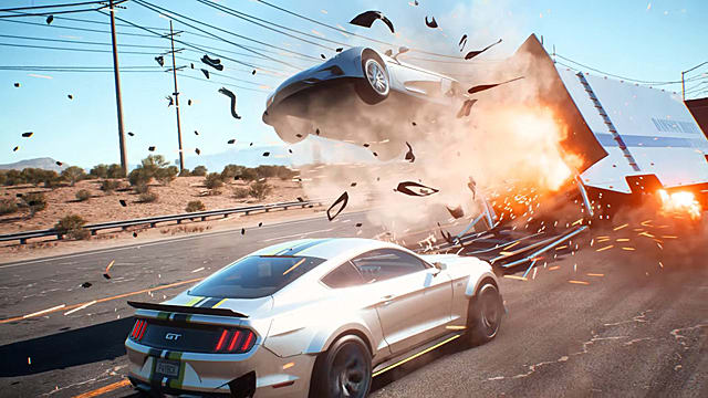 Need For Speed Payback Guide All Billboards Locations Need For