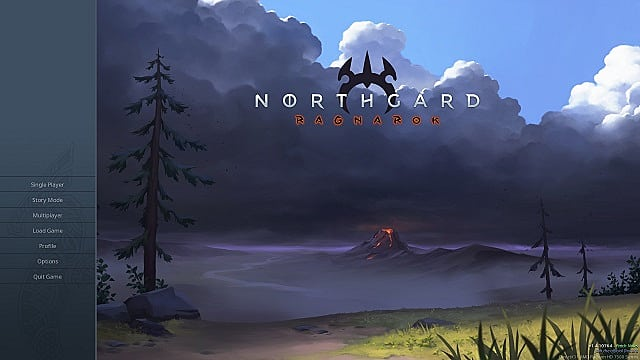 Northgard Ragnarok Update Review: The End of Days Isn't So