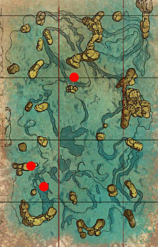 Ark Genesis Resource Map Location Guide Ark Survival Evolved Survival evolved that can be used to craft higher tier tek armor, weapons, and buildings. ark genesis resource map location