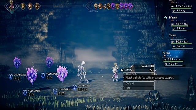 Octopath Traveler Best XP Grinding Locations | Octopath Traveler