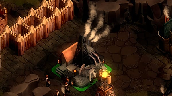 They Are Billions Guide: How to Find Oil and Use It | They Are Billions