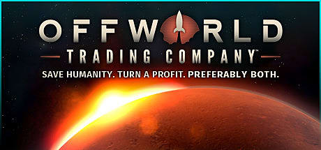 05ab6b1661ed Offworld Trading Company - A Financial RTS that will get you hooked ...