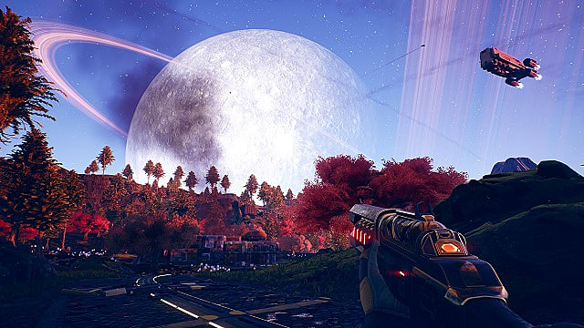 The Outer Worlds pre-order will give players immediate access to Obsidian's new RPG.