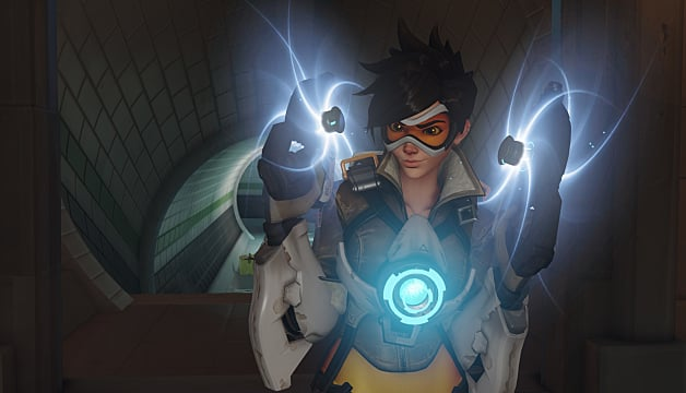 Overwatch Trophy And Achievement Guide Overwatch