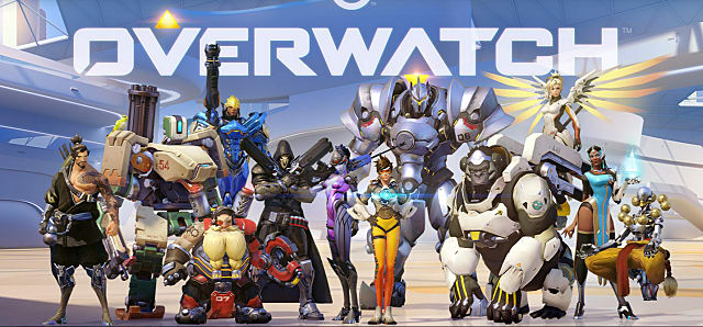 Overwatch Class Guide | Overwatch