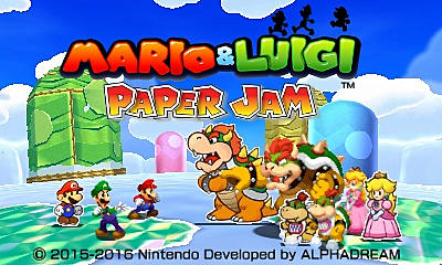 Guide How To Speed Up Exp Farming In Mario And Luigi Paper Jam