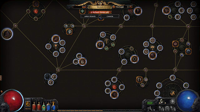 Path of Exile 3 0 Guide: How to Use Path of Building and Set Up a