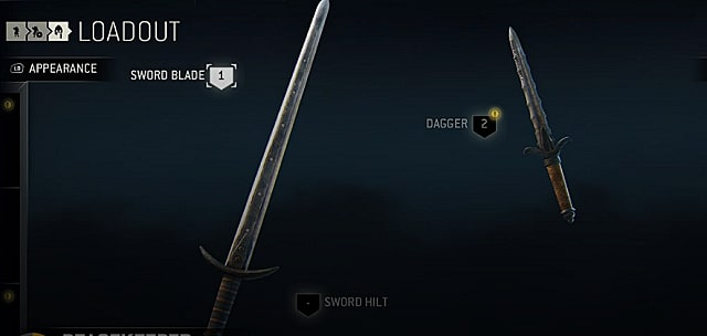 for honor peacekeeper gear