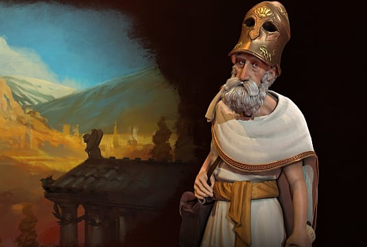 Civilization 6: Guide to Winning With Greece | Civilization VI