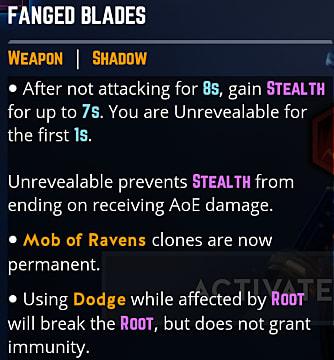 Breach Permanent Mob of Ravens