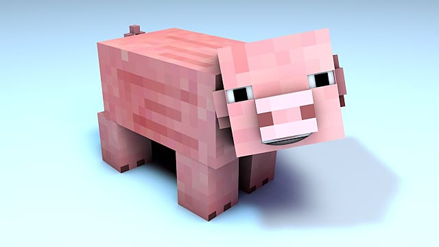 10 Things You Didn T Know About The Minecraft Pigs Minecraft