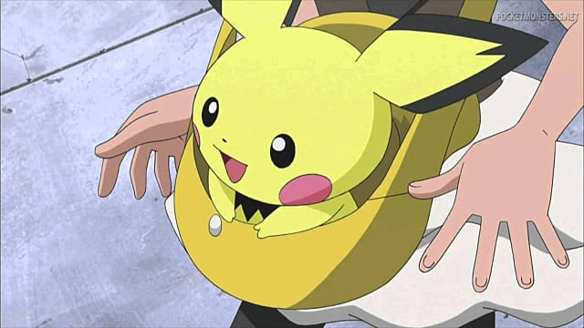 This guy is on a quest to sing a song for all 700 pokemon - Pokemon xy pichu ...