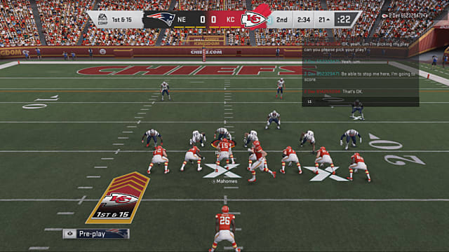 EA Talks Madden 20's X-Factor Abilities, Ratings Adjustment