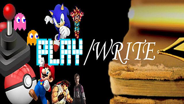 video game script writer jobs